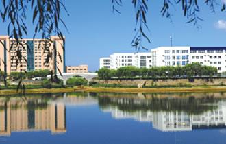 我校与新乡职业技术学院3+2五年制大专教育